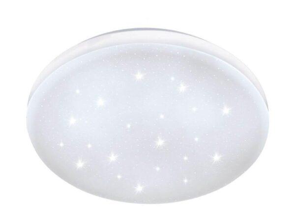 Настенно-потолочный светодиодный светильник Eglo Frania-S 97877