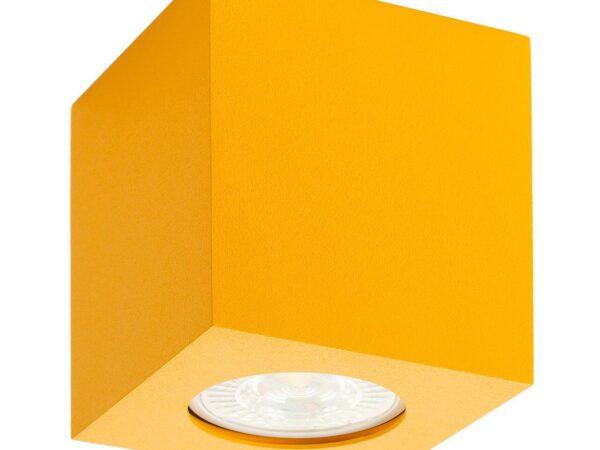 Потолочный светильник Denkirs DK3010-YE
