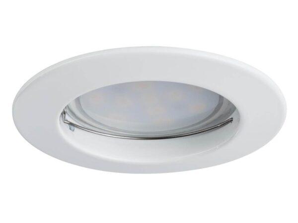 Встраиваемый светодиодный светильник Paulmann Coin 93973
