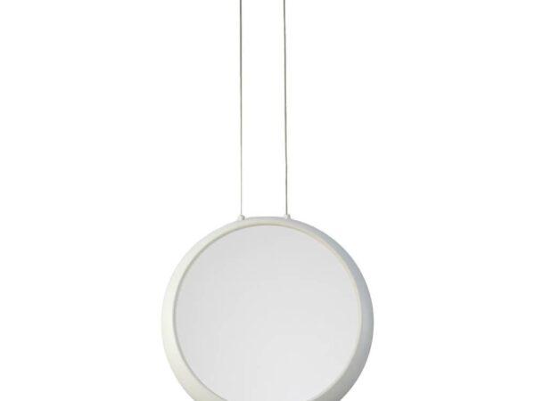 Подвесной светодиодный светильник Mantra Ring 6170