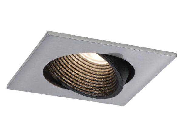 Встраиваемый светодиодный светильник Paulmann Helia 92751