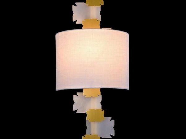 Настенный светильник Maytoni Valencia H601WL-01BS