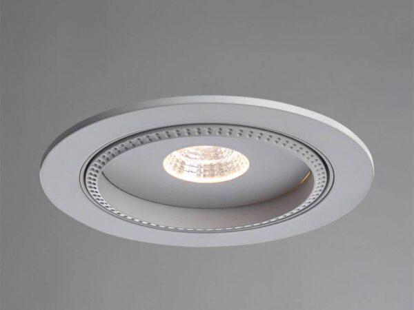 Встраиваемый светодиодный светильник Arte Lamp Studio A3015PL-1WH