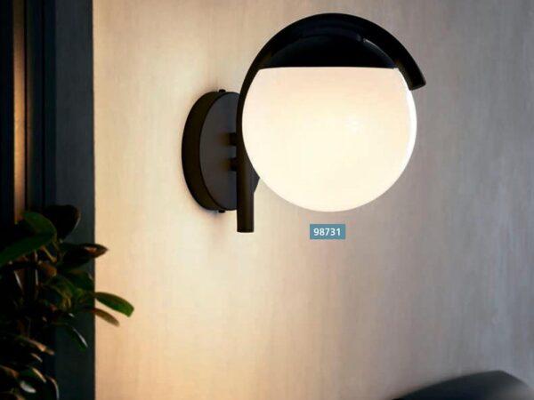 Уличный настенный светильник Eglo Prata Vecchia 98731