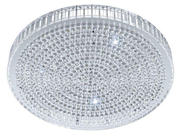 Потолочный светодиодный светильник Eglo Balparda 39747