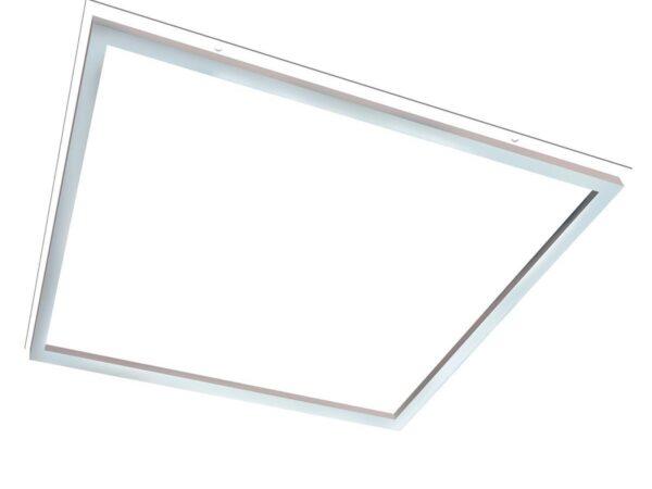 Встраиваемый светодиодный светильник Gauss Frame Light 975624336