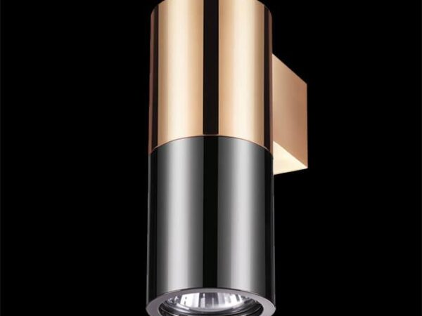 Настенный светильник Odeon Light Duetta 3583/1W