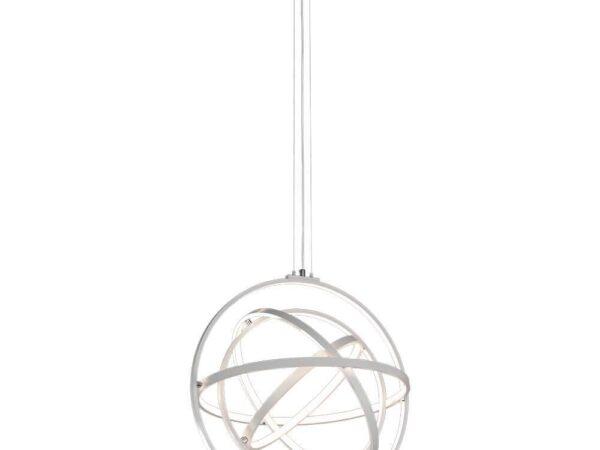 Подвесной светодиодный светильник Mantra Orbital 5741