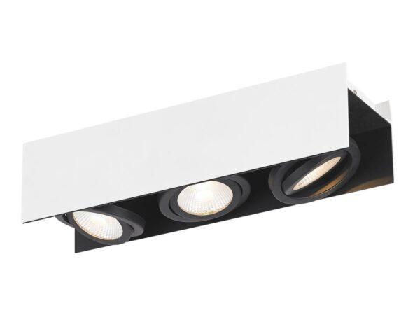 Потолочный светодиодный светильник Eglo Vidago 39317