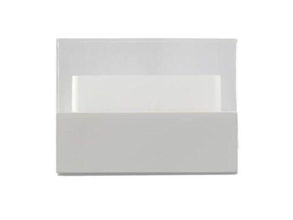 Настенный светодиодный светильник Odeon Light Stallite 3541/6LW