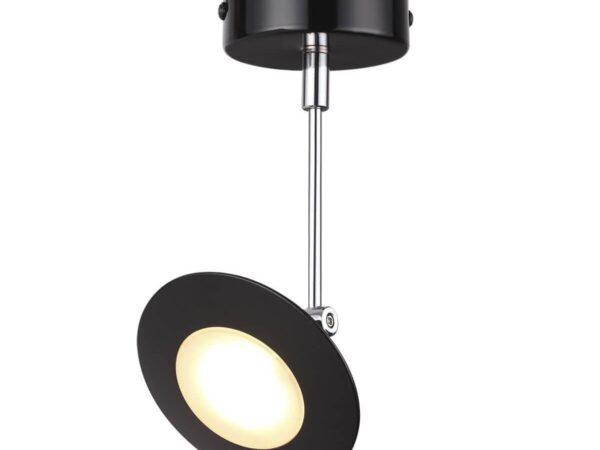 Светодиодный спот Odeon Light Uliss 3811/7CL