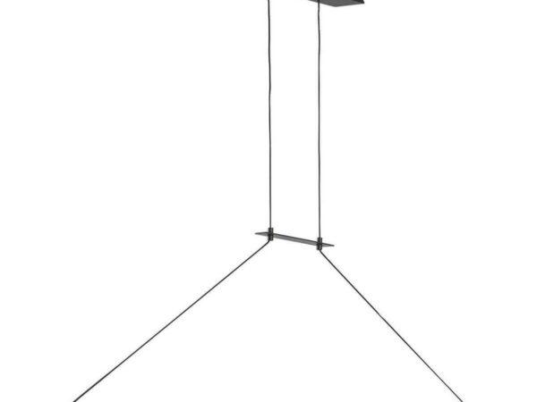 Подвесной светодиодный светильник Mantra Sahara 5400