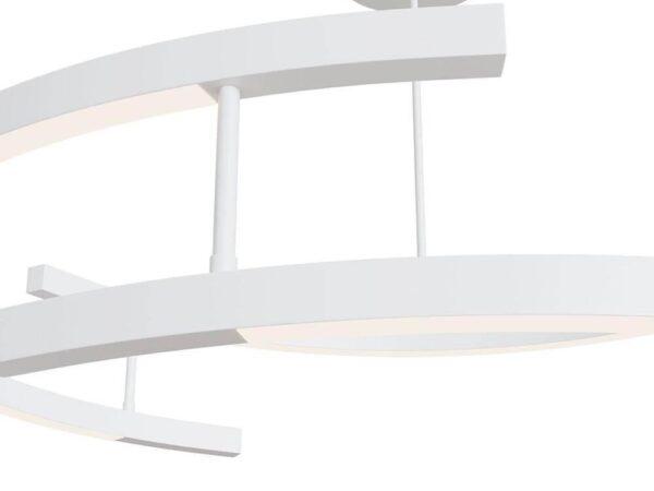 Подвесной светодиодный светильник Maytoni Line MOD054PL-L52W3K