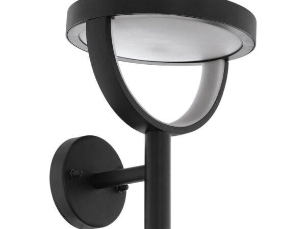 Уличный настенный светодиодный светильник Eglo Francari 98232