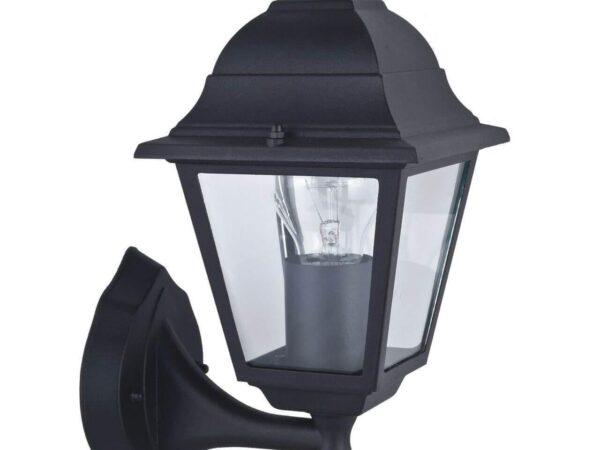 Уличный настенный светильник Favourite Leon 1812-1W