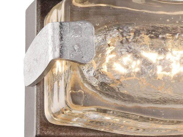 Настенный светодиодный светильник Favourite Massa 2085-1W