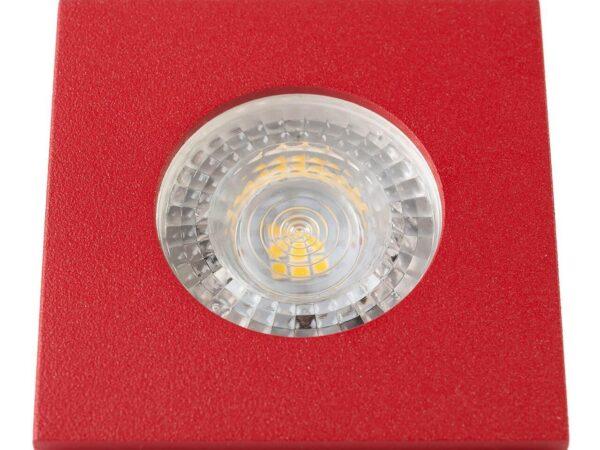 Встраиваемый светильник Denkirs DK2031-RE