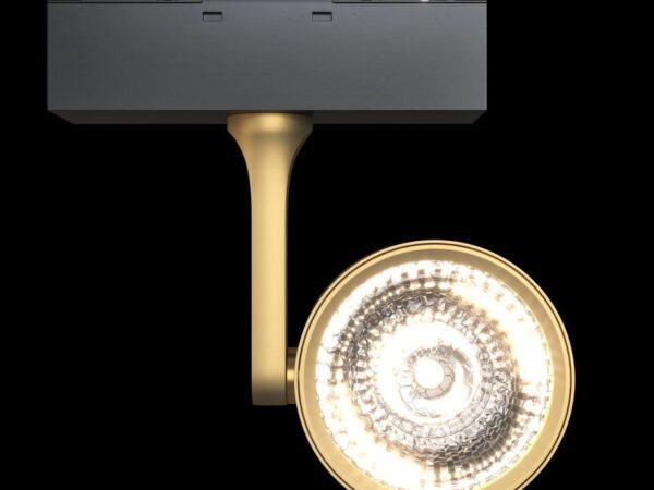 Трековый светодиодный светильник Maytoni Track lamps TR024-2-10MG3K