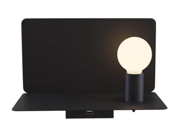 Настенный светильник Maytoni Rack C182-TL-01-B