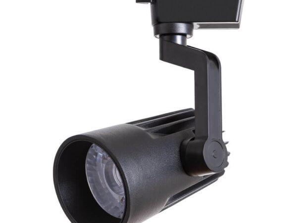 Трековый светильник Arte Lamp Wales A1632PL-1BK