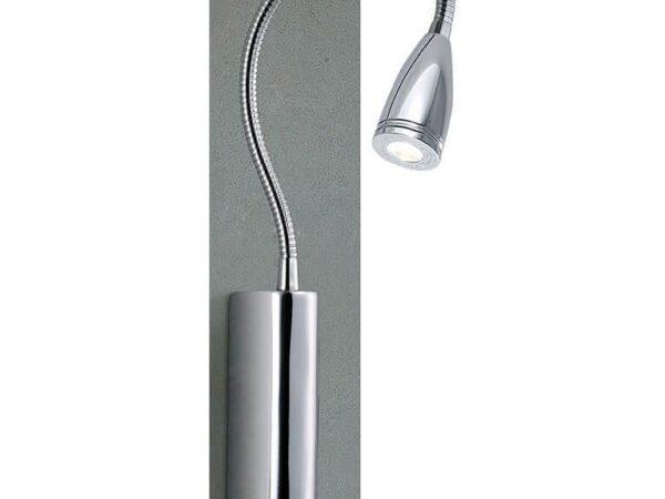 Светодиодный спот Newport 14801/A сhrome М0057232