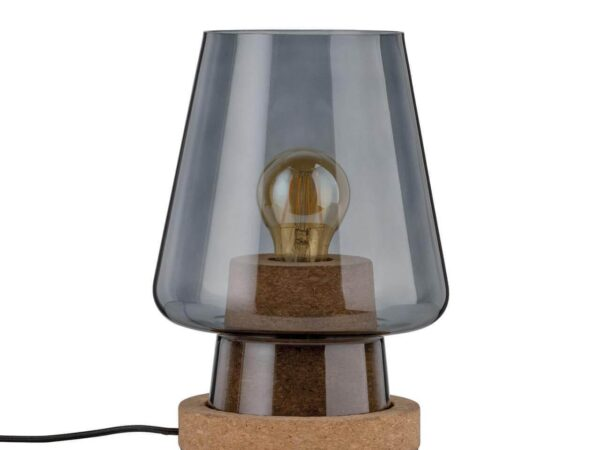 Настольная лампа Paulmann Iben 79736