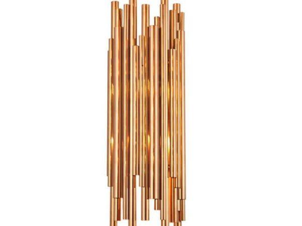 Настенный светильник Newport 15402/A М0057143