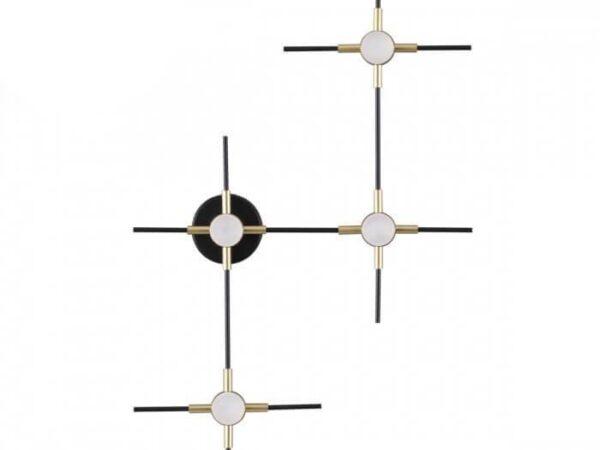 Настенный светодиодный светильник Odeon Light Costella 3906/14WL