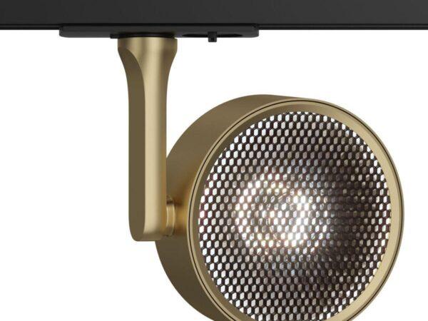 Трековый светодиодный светильник Maytoni Track lamps TR024-1-18MG4K