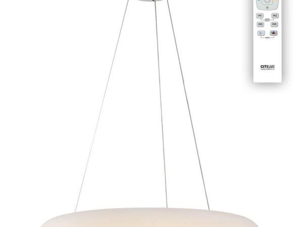 Подвесной светильник Citilux Стратус CL732800RS