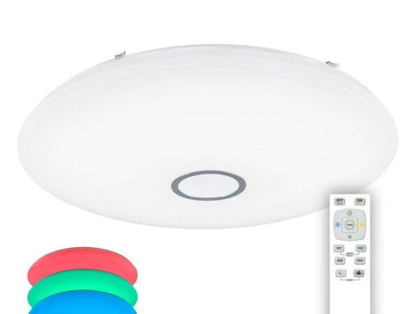 Потолочный светодиодный светильник Citilux СтарЛайт CL703140RGB