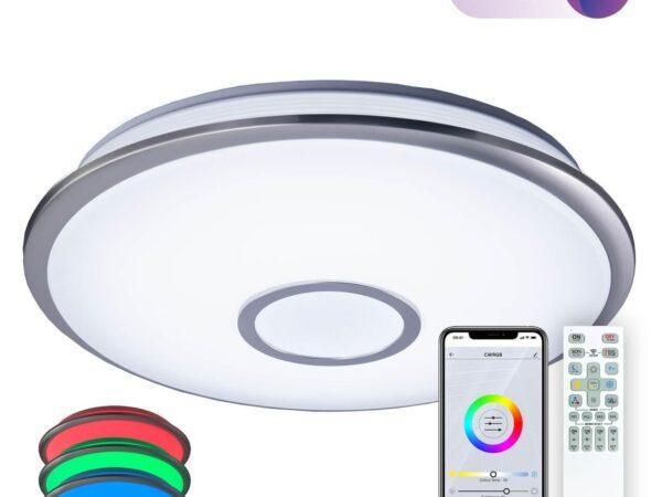 Потолочный светодиодный светильник Citilux Старлайт Смарт CL703A61G