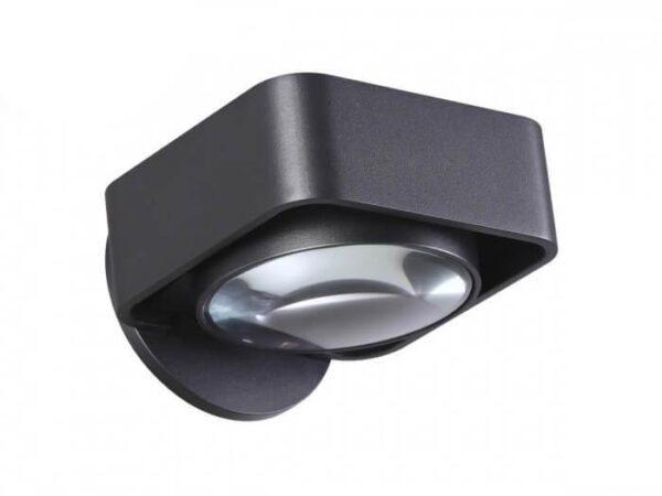 Настенный светодиодный светильник Odeon Light Paco 3889/6WB