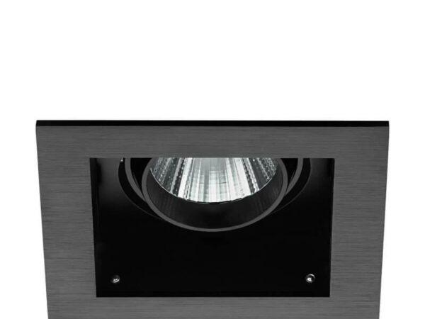 Встраиваемый светодиодный светильник Eglo Biscari 61608