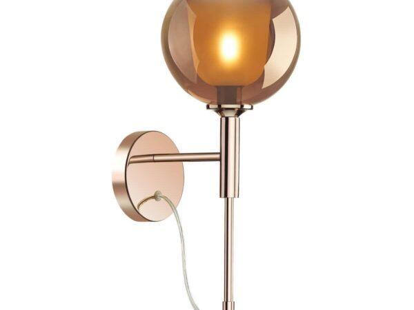 Бра Odeon Light Leva 4696/1W
