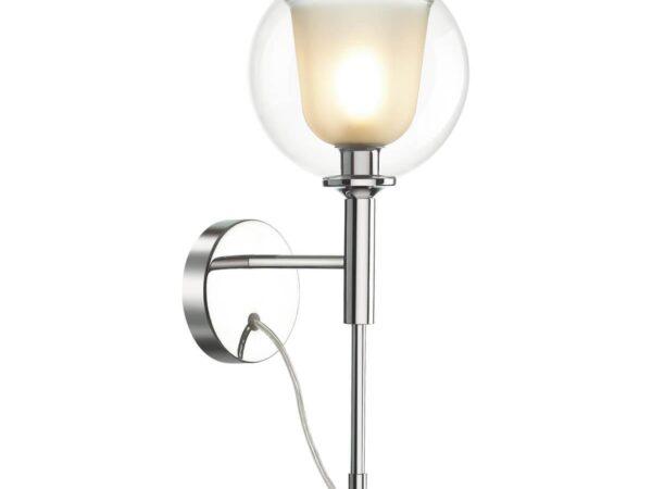 Бра Odeon Light Leva 4699/1W