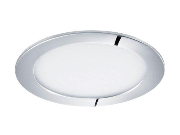 Встраиваемый светодиодный светильник Eglo Fueva 1 96055