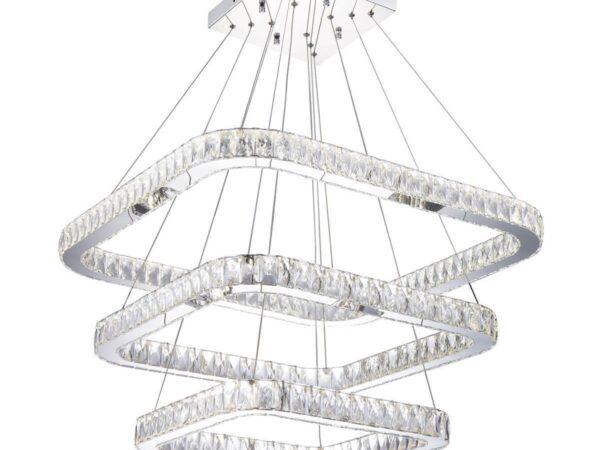 Подвесной светодиодный светильник Citilux Eletto Granda EL336P100