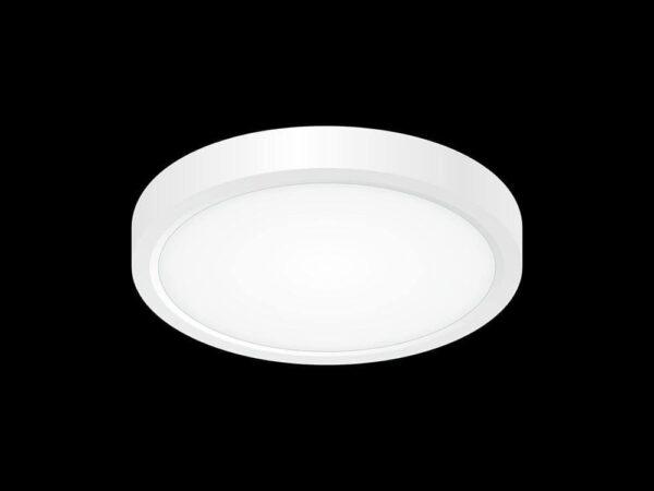 Потолочный светодиодный светильник Citilux Бейсик CL738120N