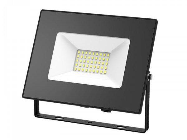 Прожектор светодиодный Gauss Elementary Промо 50W 6500К 613100350P