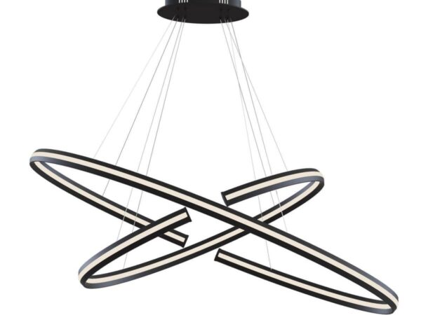 Подвесной светодиодный светильник Maytoni Azumi MOD036PL-L91B