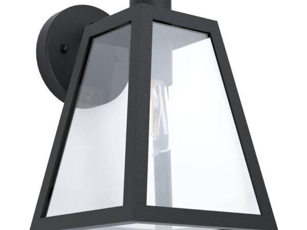 Уличный настенный светильник Eglo Mirandola 98719