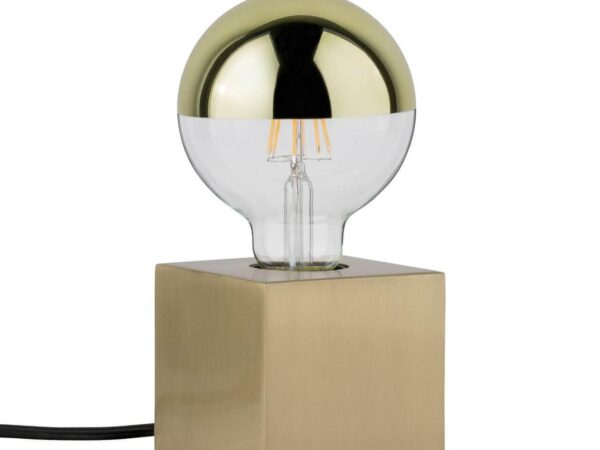 Настольная лампа Paulmann Dilja 79728