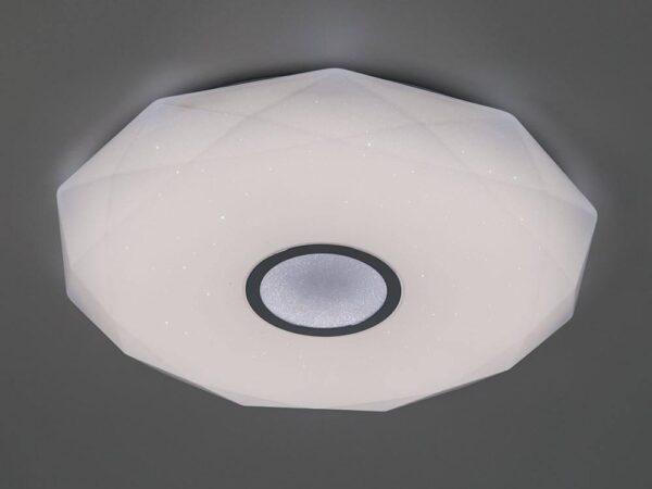 Потолочный светодиодный светильник Citilux Диамант Смарт CL713A80G