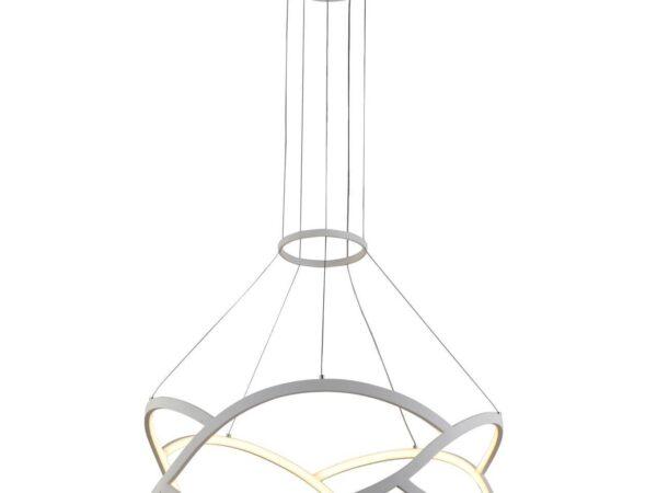 Подвесной светодиодный светильник Favourite 2511-6P
