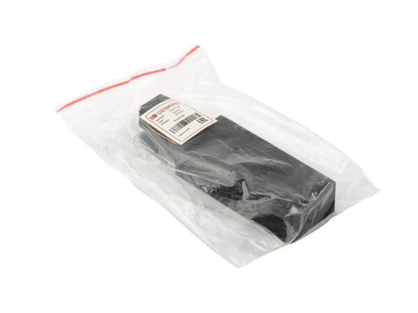 Соединитель-токопровод Denkirs TR1100-BK