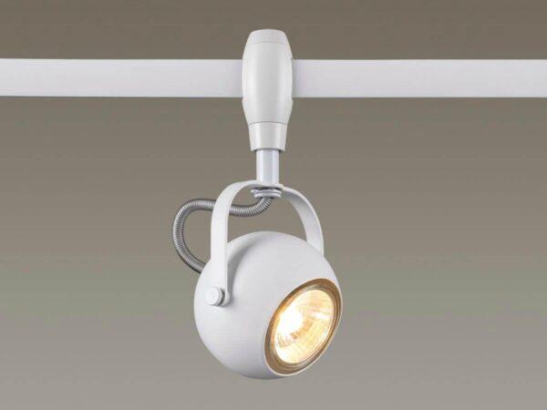 Трековый светильник Odeon Light Pulla 3804/1