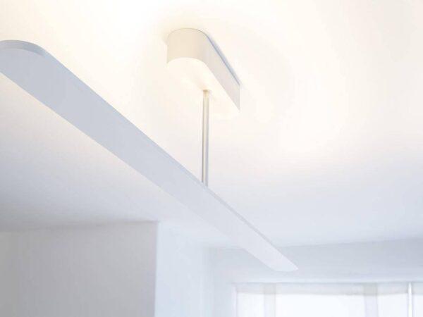 Подвесной светодиодный светильник Paulmann Lucio 70497
