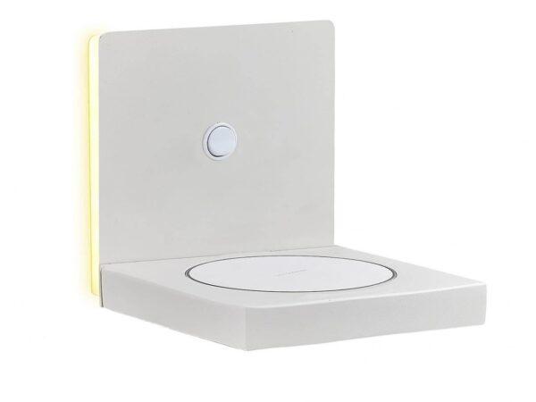 Настенный светодиодный светильник Mantra Zanzibar 6754