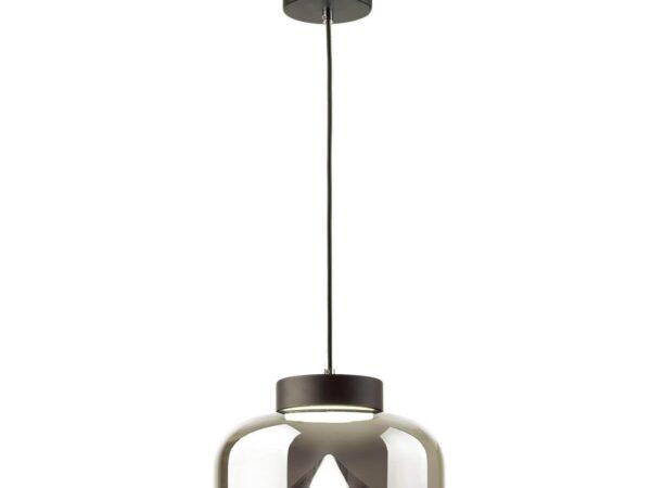 Подвесной светодиодный светильник Odeon Light Kaleo 4721/12L